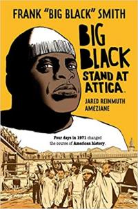 BIG BLACK - STAND AT ATTICA