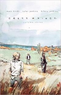 GRASS KINGS 03