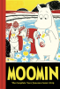 MOOMIN - THE COMPLETE COMIC STRIP 06