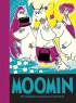 MOOMIN - THE COMPLETE COMIC STRIP 10