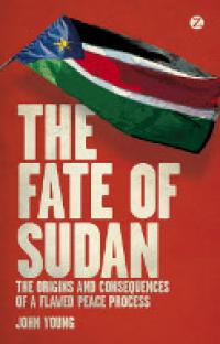 THE FATE OF SUDAN