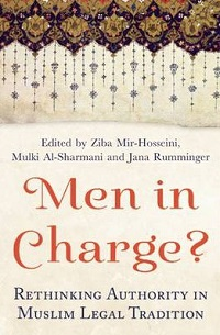 MEN IN CHARGE