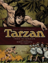 TARZAN VERSUS THE BARBARIANS