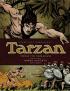 TARZAN VERSUS THE BARBARIANS