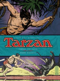 TARZAN VERSUS THE NAZIS