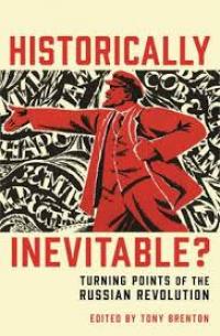 HISTORICALLY INEVITABLE?