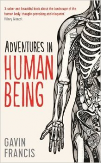 ADVENTURES IN HUMAN BEING