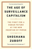 THE AGE OF SURVEILLANCE CAPITALISM (PB)