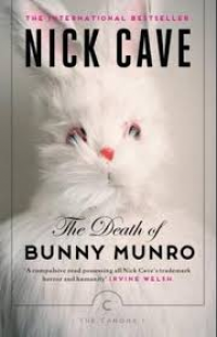 THE DEATH OF BUNNY MUNRO (PB)