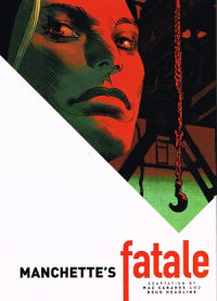 FATALE (MANCHETTE)