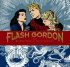 FLASH GORDON - DAILIES 1953-56 - THE LOST CONTINENT