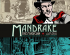 MANDRAKE THE MAGICIAN - DAILIES 1934-1936
