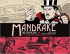 MANDRAKE THE MAGICIAN - FREDERICKS SUNDAYS VOL. 1