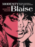 MODESTY BLAISE (UK 28) -