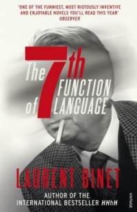 THE SEVENTH FUNCTION OF LANGUAGE