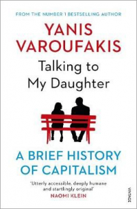 TALKING TO MY DAUGHTER ABOUT THE ECONOMY (PB)