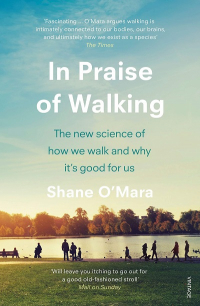 IN PRAISE OF WALKING (PB)