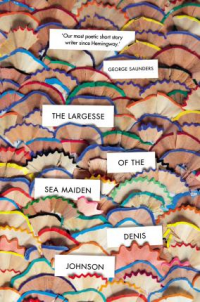 THE LARGENESS OF THE SEA MAIDEN