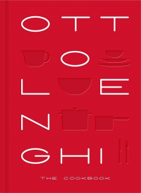 OTTOLENGHI - THE COOKBOOK