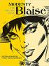 MODESTY BLAISE (UK 30) - THE KILLING GAME