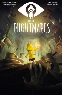 LITTLE NIGHTMARES 01