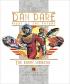 DAN DARE- THE EARTH STEALERS