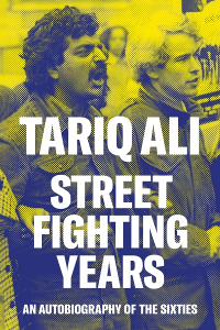 STREET FIGHTING YEARS (PB)