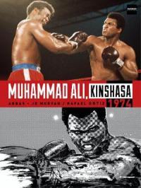 MUHAMMAD ALI - KINSHASA 1974