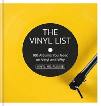 THE VINYL LIST