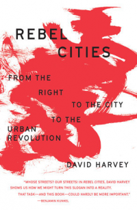 FROM THE RIGHT TO THE CITY TO THE URBAN REVOLUTION