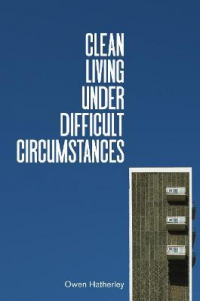 CLEAN LIVING UNDER DIFFICULT CIRCUMSTANCES