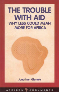 THE TROUBLE WITH AID