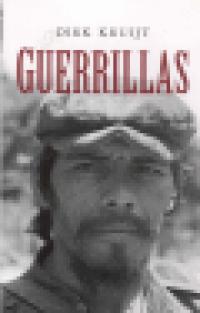 GUERILLAS - WAR AND PEACE IN CENTRAL AMERICA