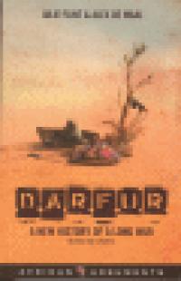 DARFUR - A NEW HISTORY OF A LONG WAR