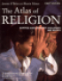 THE ATLAS OF RELIGION - MAPPING CONTEMPORARY CHALLENGES AND BELIEFS