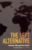 THE LEFT ALTERNATIVE