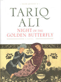 NIGHT OF THE GOLDEN BUTTERFLY (ISLAM QUINTET 5)