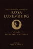 THE COMPLETE WORKS OF ROSA LUXEMBURG VOL 01