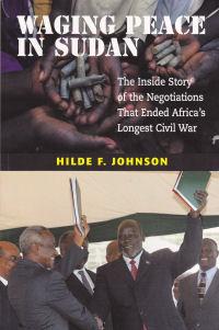 WAGING PEACE IN SUDAN