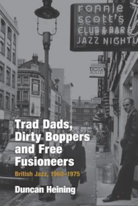 TRAP DADS, DIRTY BOPPERS AND FREE FUSIONEERS