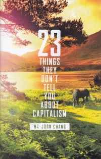 23 THINGS THEY DON