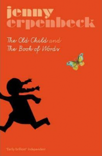 THE OLD CHILD AND THE BOOK OF WORDS