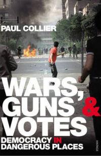 WARS, GUNS & VOTES
