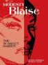 MODESTY BLAISE (UK 16) - THE SCARLET MAIDEN