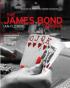 THE JAMES BOND OMNIBUS 001
