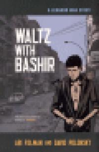 WALTZ WITH BASHIR - A LEBANON WAR STORY (SC)