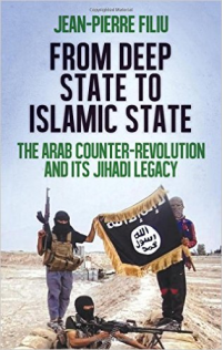 FROM DEEP STATE TO ISLAMIC STATE