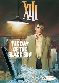 XIII (UK) 01 - THE DAY OF THE BLACK SUN