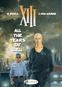 XIII (UK) 03 - ALL THE TEARS OF HELL