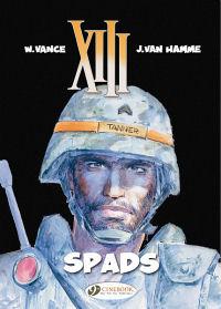 XIII (UK) 04 - SPADS